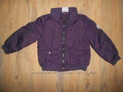 куртка мальчику 92см