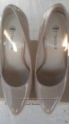 туфли для настоящей леди