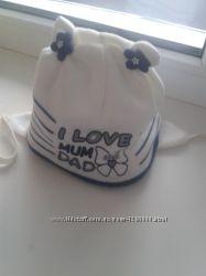 Дитяча шапочка