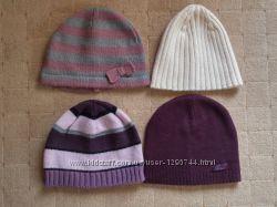 Деми шапки 4-6лет