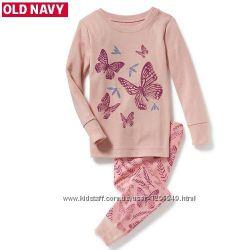 Пижама на девочку Old Navy