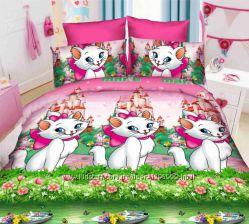 Детское постельное белье 100 хлопок