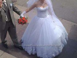 Породам свадебное платье