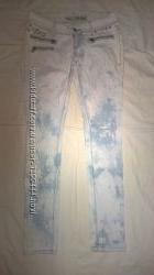 джинсы скини узкие LTB JNS размер 26-27
