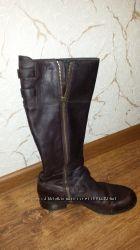 чоботи недорого шкіра якісні