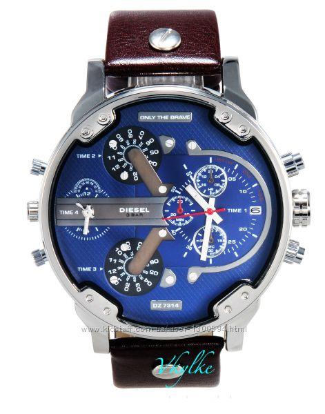 Все модели Мужские часы Diesel/Наручные часы Дизель