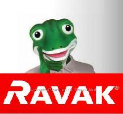 Заманчивая Скидка на всю чешскую продукцию RAVAK