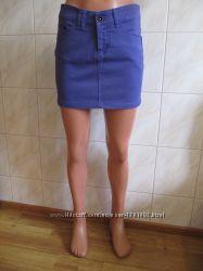 Стильная трендовая юбка от only