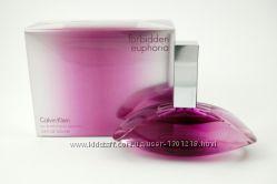 Calvin Klein Forbidden Euphoria парфюмированная вода 50 мл