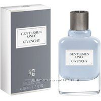 Givenchy Gentlemen Only 50 мл