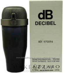 Azzaro Decibel тестер туалетная вода 100 мл