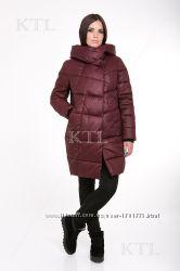Зимнее пальто, женское зимнее пальто.