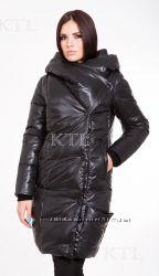 Зимнее пальто, Стильно и тепло