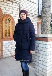 Зимняя женская курточка, пальто.