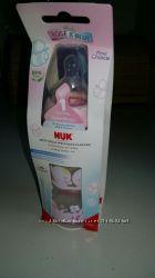 Бутылочка для кормления Nuk, от 0 до 6 мес