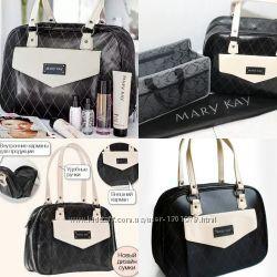 Сумка Mary Kay, сумка Бизнес леди, сумка City, в наличии