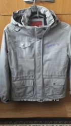 Куртка зимняя jguana