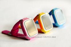 Умные часы Smart baby watch Q60s с бесплатной доставкой