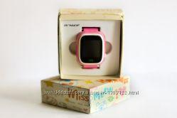 Умные-часы smart baby watch Q100 с бесплатной доставкой