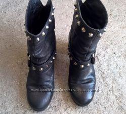 ботинки полусапожки Италия