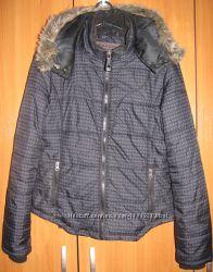 Куртка  Broadway  р. 36  - S утеплённая