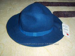 жіноча шляпа stradivarius