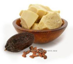 какао масло нерафинированое