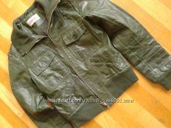 куртка шкіряна ONLY m