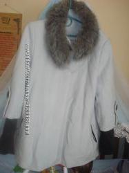 Пальто для для вагітних демізізонка