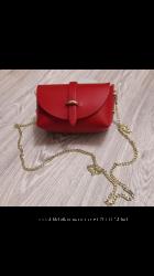 Новая итальянская малюсенькая сумочка