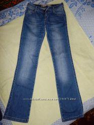 джинсы Motor и подарок