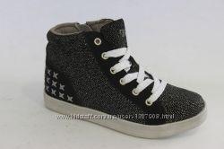 Акция на ботинки B&G