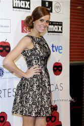 Шикарное вечернее коктейльное платье Zara Размер S