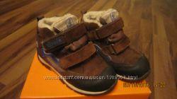Термо ботинки Chicco