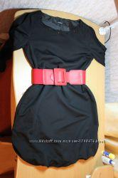 классное платье 44р