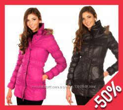 Куртка демисезонная, с утеплителем, Junker, распродажа