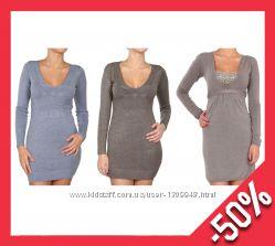 Платье плотное, JUNKER, распродажа