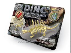 Раскопки динозавра, набор для творчества.