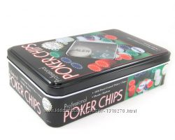 Набор для игры в покер.