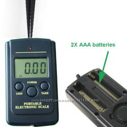 Кантер - весы электронные, цифровой