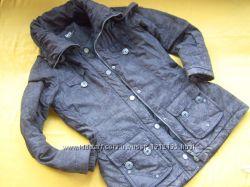Множество фирменных курток парок в отличном состоянии