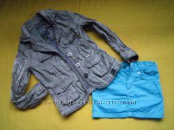 Фирменные пиджачки и свитшотики для девочек