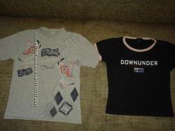 2 футболки в подарок