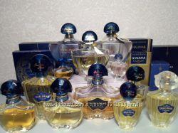 Распродажа личной парфюм. коллекции Guerlain Shalimar Van Cleef Valentino