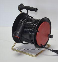 Удлинитель Феникс выносная розетка L20м ПВС 2х2, 5 5кВт