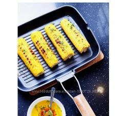 Отличная сковорода-гриль икеа