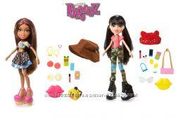 Bratz SelfieSnaps Doll - Yasmin, Jade. Кукла Джейд и Ясмин Братц Селфи