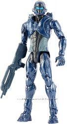 Halo Spartan Locke Figure 30см  Mattel