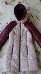 Пальто зима Украина. Размер С 42. Отличное состояние.