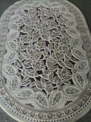 Акриловые дизайны ковров